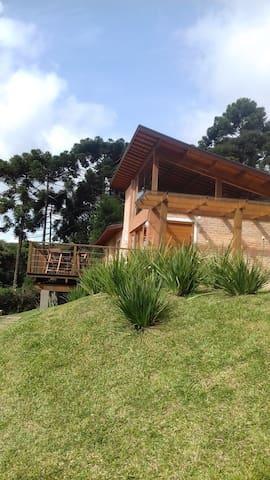 Casa Araucária
