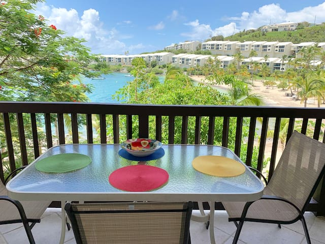 Serenity Sands at Cowpet Bay East
