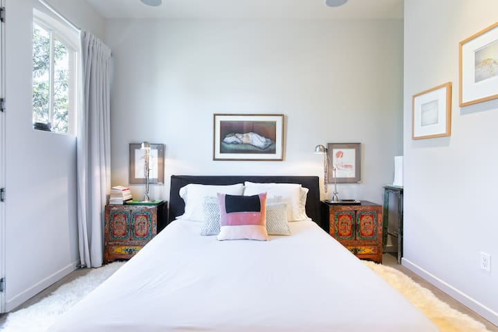 Pearl in the Mountains - Downtown 5 Star luxury