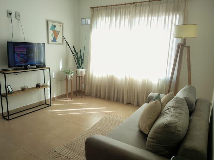 Departamento nuevo entero - Villa María