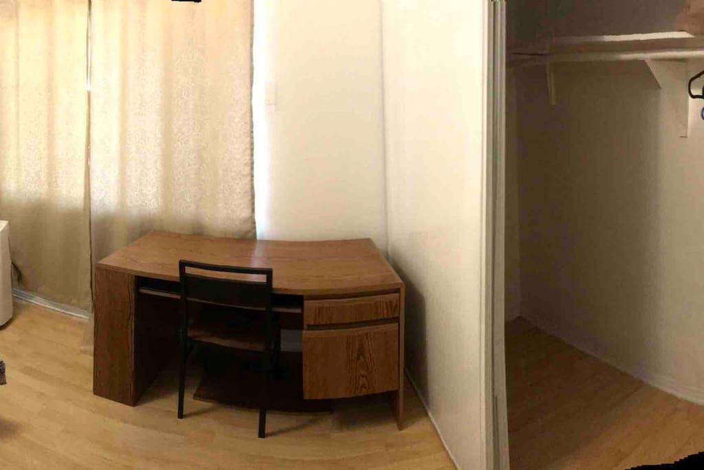 标准大房间