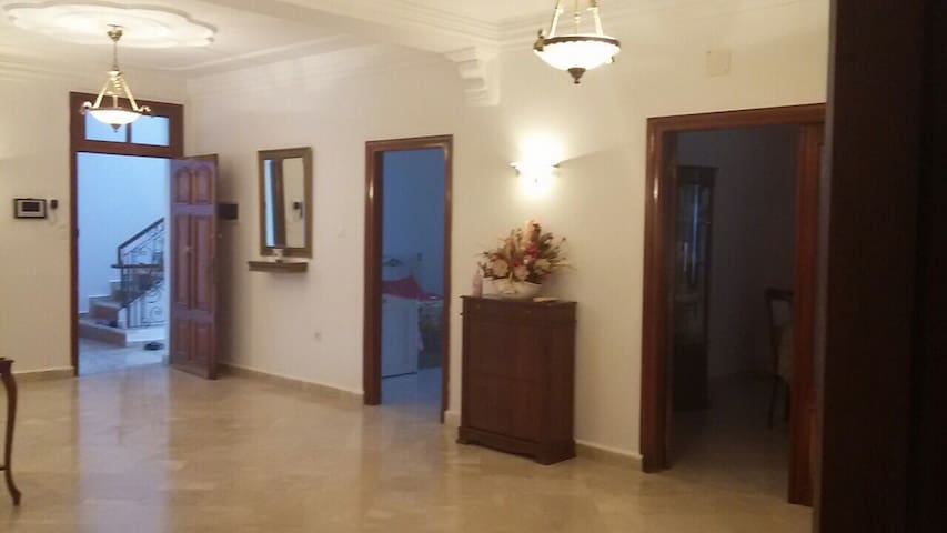Holiday Apartment long or short let - Bou Ismaïl - Pis