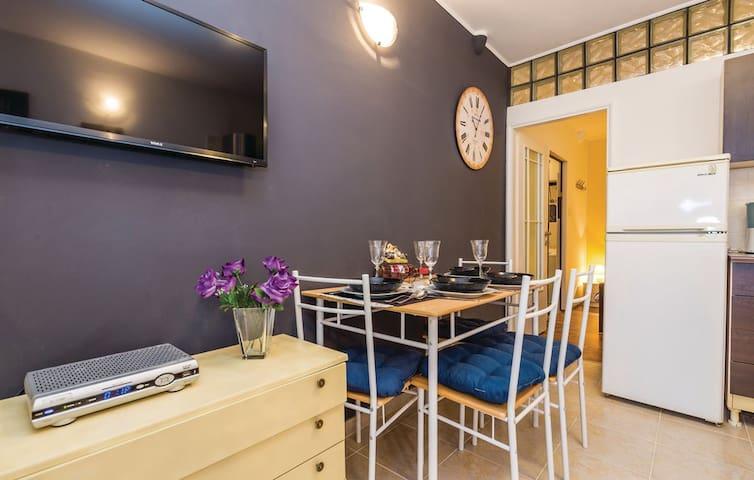 Charming apartment, near University, free parking - Rijeka - Apartamento