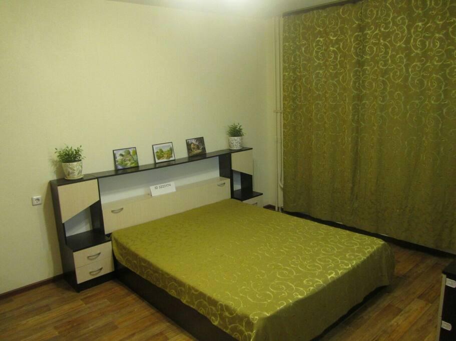 Спальня 16 м2