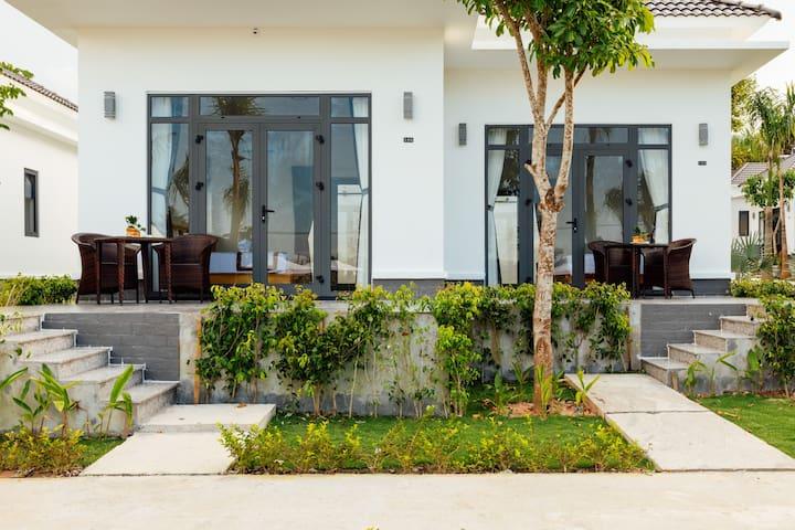 Xuan Hien-Sea Pearl Resort @Sup Double Garden View