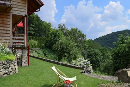 villa Kotelnica Escape the city bustle