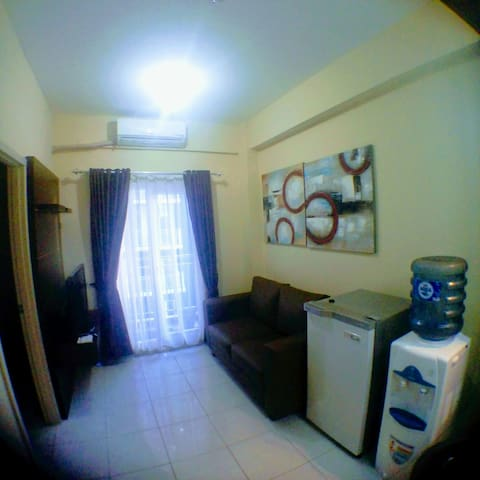 Cozy Apart In The Heart Of Bekasi (Center Point)