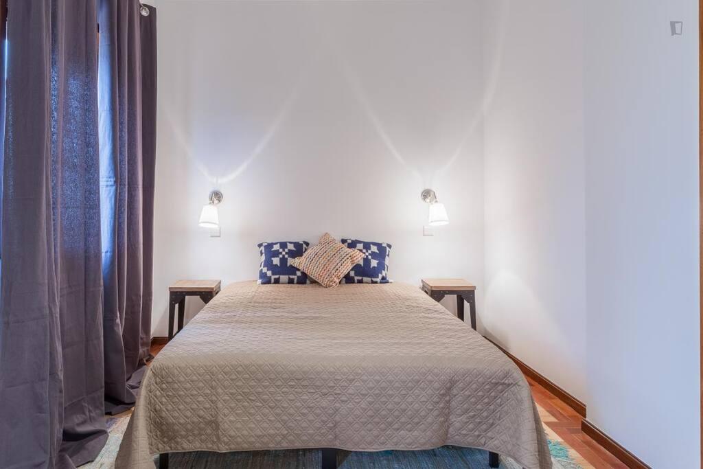 doublebed suite