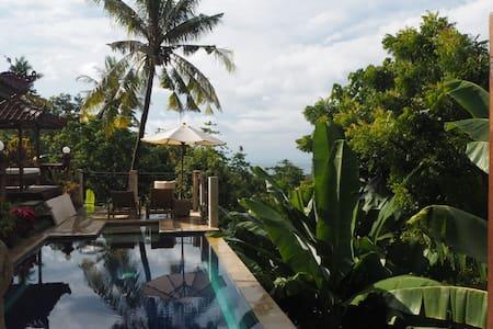 Sanshikirana Villa Guesthouse