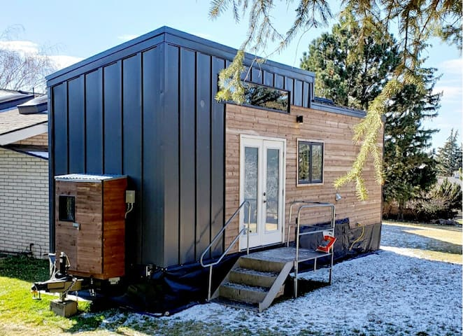 Rexburg Tiny House