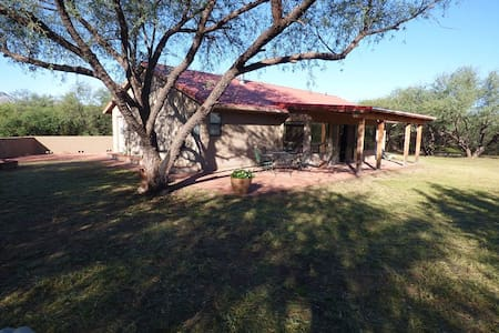 Off The Beaten Path - Tubac