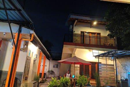 Indah Nusantara Homestay