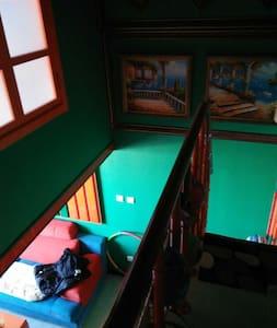 有趣的童年回忆房间 - Beijing