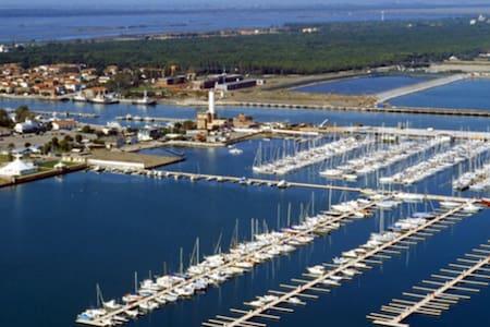 Appartamento centralissimo a Marina - Marina di Ravenna - Lägenhet