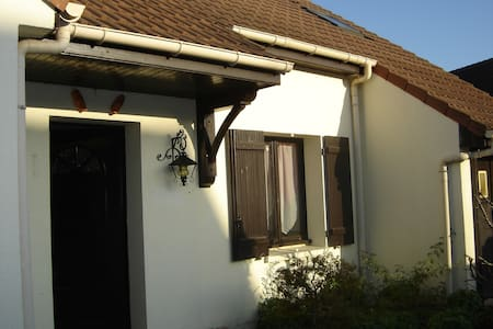 Maison cocooning - Crépy-en-Valois