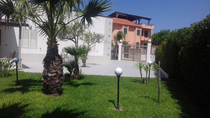 Villa Sterlizia