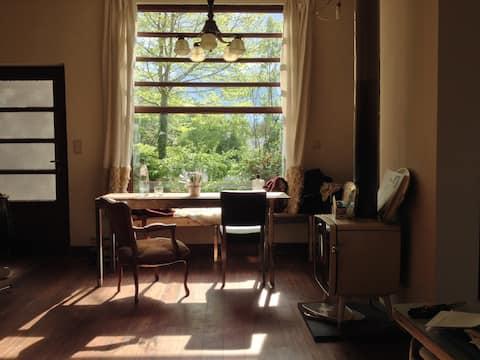 skrivekammer