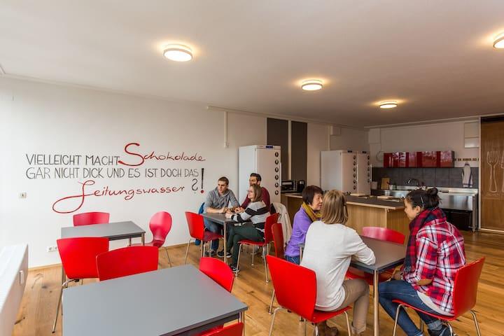 Inselhostel - Einzelzimmer - Lindau (Bodensee) - House