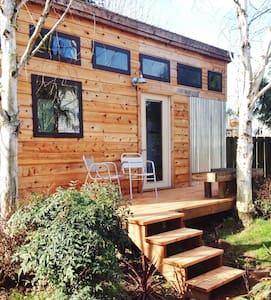 Tiny House Haven - Portland - Bungalow