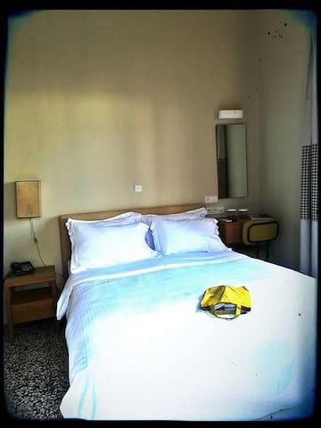 Athena Hotel - Standard Single Room