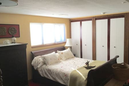 Cozy River Retreat 15 minutes MOA ,Airport - Newport - Otros