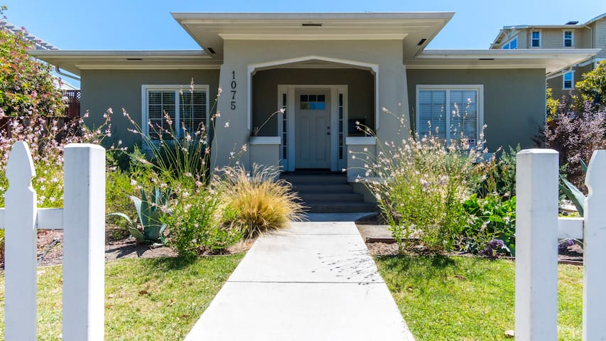 Emeryville Cottage in Quiet and Convenient Area