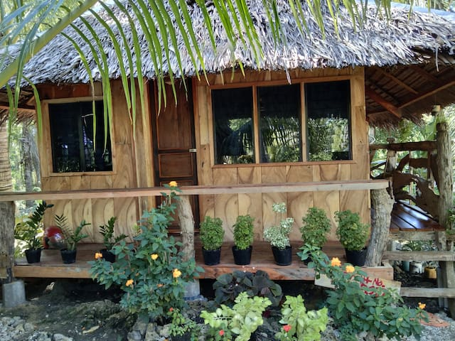 Ang Payag Guest House ( Stay and Relax)