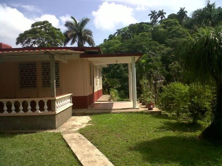 Casa Hospedaje Don Agapito 2 (Soroa)