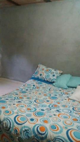 Un espacio campestre para que descanses seguro