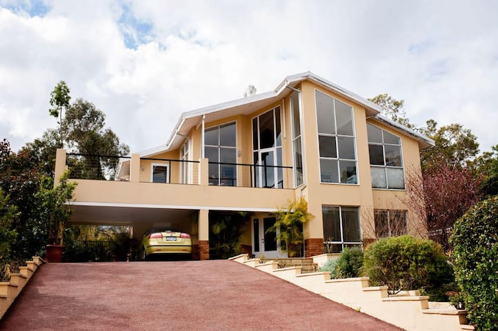 Perth Hills Escape - Peace & Quiet - Darlington - Rumah