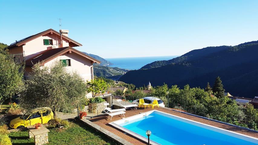 Casa vacanze Bella Vista