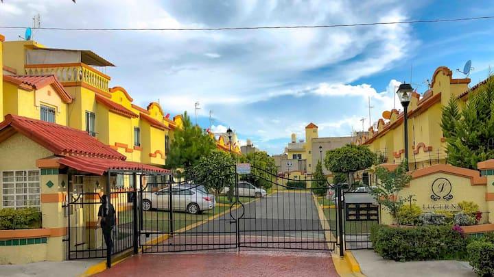 Villas del Real