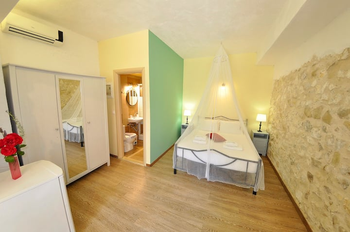 Double room (A4) | 2 persons