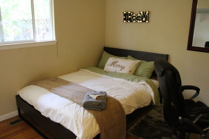 Nice Size Room 2B