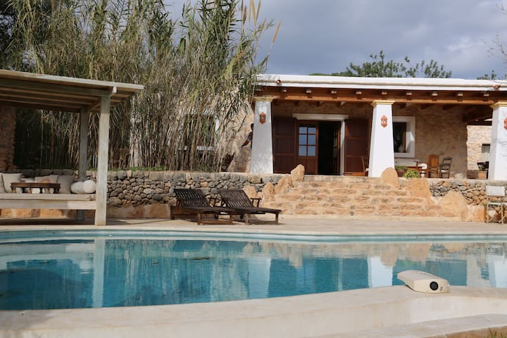 new finca in morna valley- ibiza - Illes Balears - House