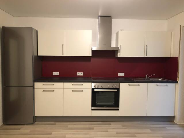 3 Room Business Appartment Neckarsulm