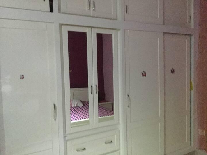 Chambres de hôtes chez Les Lajnefs
