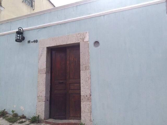 Cozy House and Centro Xela - Quezaltenango - Byt