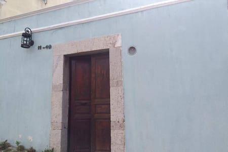 Cozy House and Centro Xela - Quezaltenango
