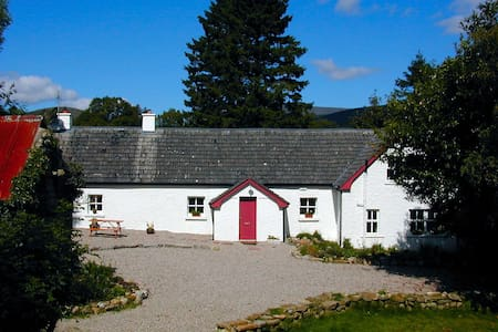 Beautifully Restored Wicklow Holiday Cottage