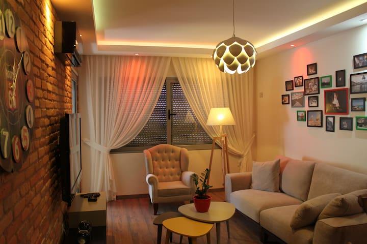 Tirana Smart Home ~ by ARTECH - Tiranë