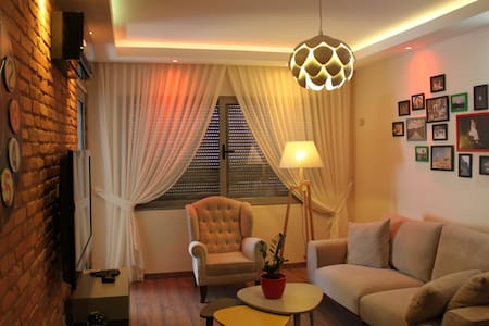 Tirana Smart Home ~ by ARTECH - Tiranë - Appartement