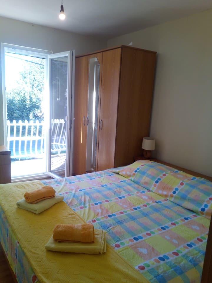 Apartment Jelena Duba Pelješka