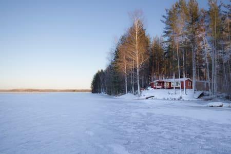 Riihiniemi - Raudanniemi - Mikkeli