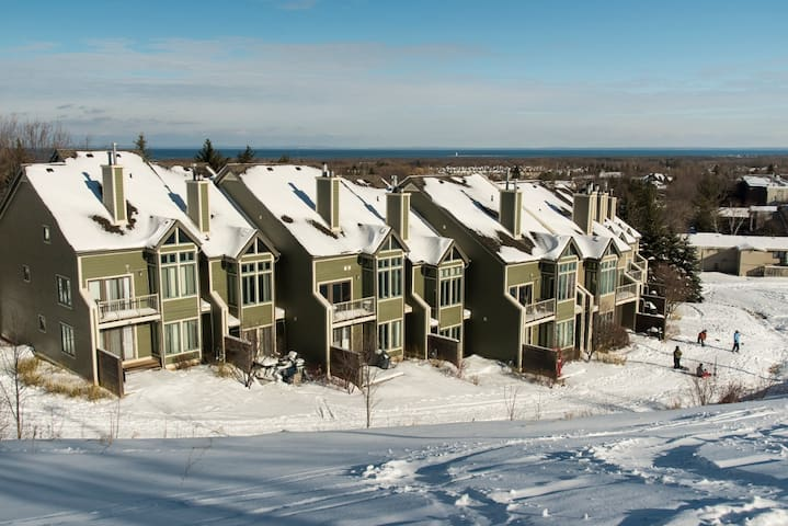 Blue Mountain Resort Chateau Ridge Two Bedroom