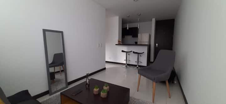 Lindísimo apartamento en la mejor ubicación