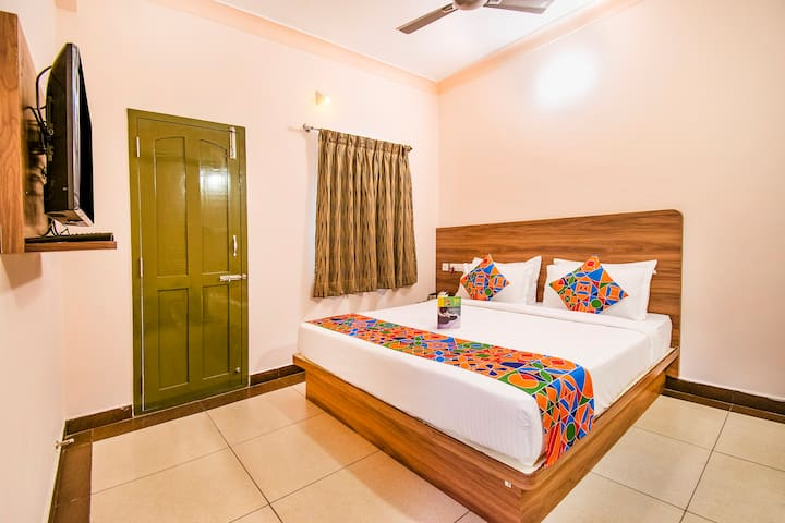 Premium Room with Exotic Nature View