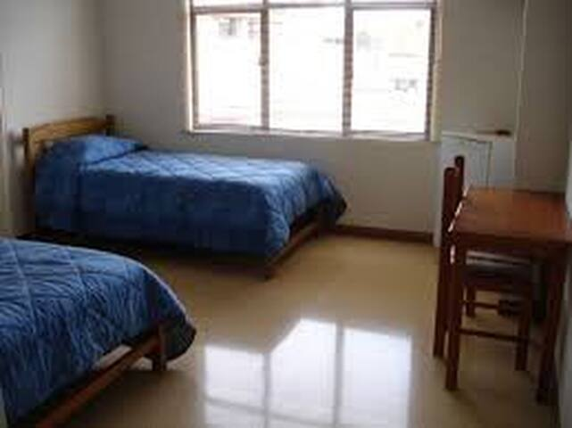 apartamento en cerete