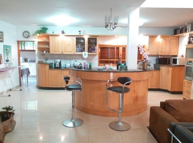 STUDIO-Saint Petersburg Ashkelon - Ashkelon - Bed & Breakfast