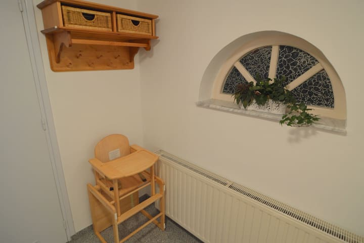 Holiday Home Facilities and Services